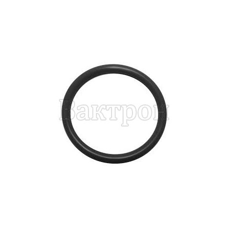 Витоновое уплотнение AS568A A0253 ID 136,12 x CS 3,53 mm (75B) FKM75