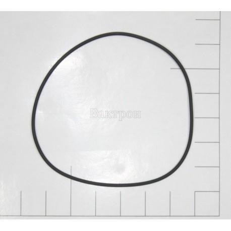 Витоновое уплотнение AS568A A0268 ID 215,49 x CS 3,53 mm (75B) FKM75