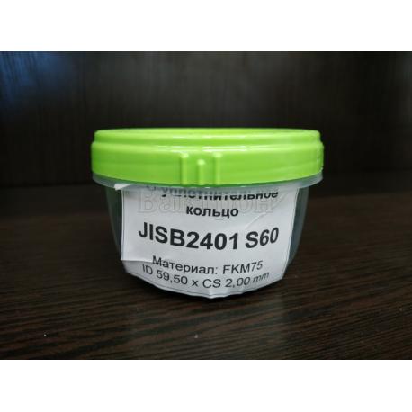 JISB2401 S60
