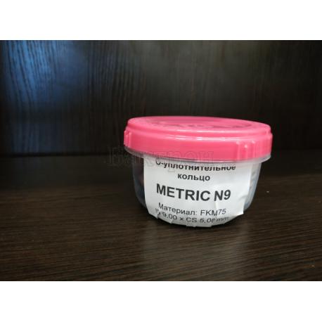 METRIC N9