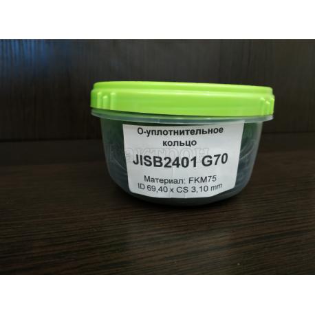 JIS B 2401 G70