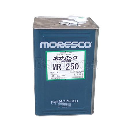 Вакуумное масло NEOVAC MR-250