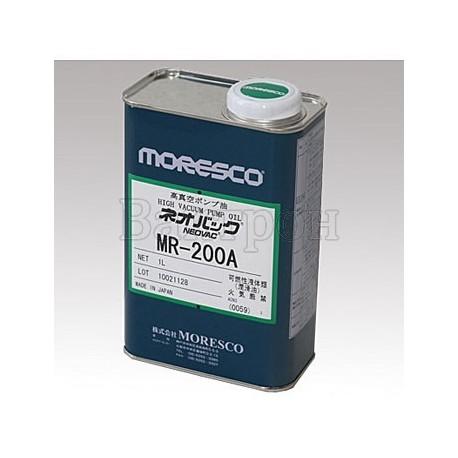 Вакуумное масло NEOVAC MR-200A