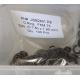 Уплотнительное кольцо JISB2401 P8 ID 7,80 x CS 1,90 mm (75B) FKM75 Витон