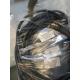Уплотнительное кольцо JISB2401 V585 ID 579,00 x CS 10,00 mm FKM75 Витон