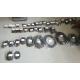 Витоновое уплотнение AS568A A0314 ID 18,42 x CS 5,33 mm FKM75