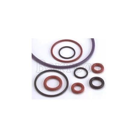 Витоновое уплотнение AS568A A0362 ID 158,12 x CS 5,33 mm